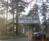 Bosch en Duin in The Netherlands.